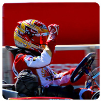 Escuela de Pilotos de Karting