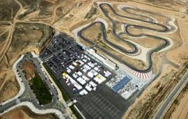 Circuito de Alcañiz